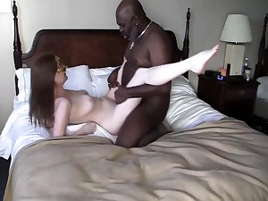 Old man fucks young girl with small boobies 2