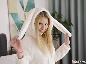 Your Slutty Bunny - VirtualTaboo