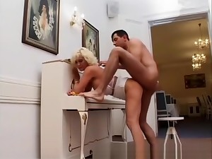 mom loves deep anal sex