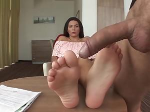 Vanesa FootFetishDreams
